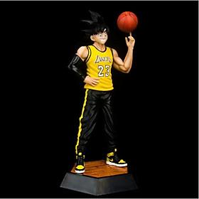 Mô hình Dragon Ball bóng rổ