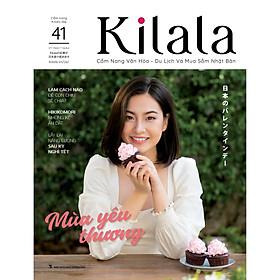 Kilala tập 41 | Cẩm nang văn hóa - du lịch và mua sắm Nhật Bản