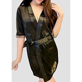 Đầm ngủ nữ chất liệu cao cấp thoáng mát ,quyến rũ 134