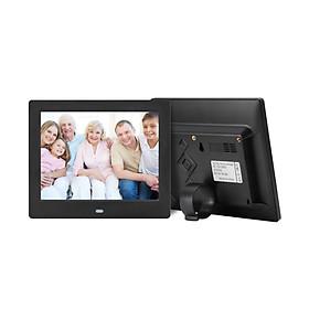 Khung Ảnh Kỹ Thuật Số Digital Frame 8 inch - Giao màu ngẫu nhiên