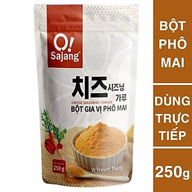 Bột Phô Mai Cheese Gói 250g