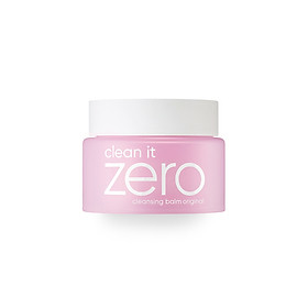 Banila Co Clean It Zero Cleansing Balm Original (100ml)