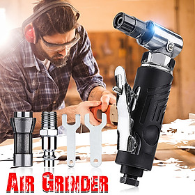 Pneumatic Die Grinder Micro Air Die Grinder Tools Gas Polishing Machine Sander