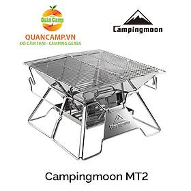 Bếp nướng dã ngoại Campingmoon MT-02