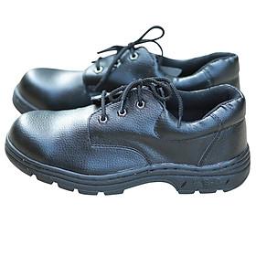 Giày ABC đế đen chỉ đen