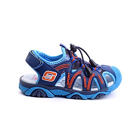 SANDAL BÍT MŨI CrownUK Active Sandals CRUK803