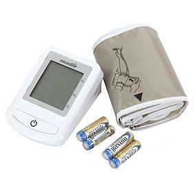 Máy đo huyết áp Microlife BP 3zn1-1P - Chính hãng công nghệ Thụy Sỹ