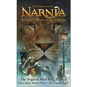 Chronicles Of Narnia 2: The Lion, The Witch And The Wardrobe (Movie Tie-In Edition)