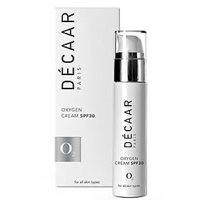 Kem chống nắng cho da Oxygen Cream SPF 30 Decaar  (50ml)