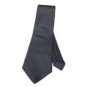 Cà vạt nam nữ tự thắt C10 - bản 8cm