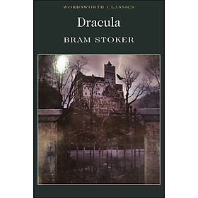 Wordsworth Classics: Dracula (Paperback)