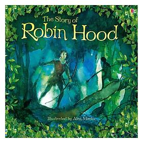 Usborne The Story Of Robin Hood