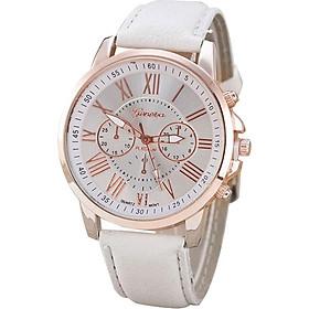 Watch Wristwatch Numerals Roman