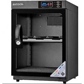 TỦ CHỐNG ẨM ANDBON AB-38S, 40LÍT NHẬP KHẨU