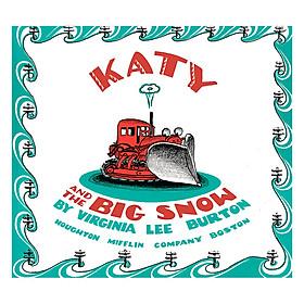 Katy And The Big Snow (Christmas books)