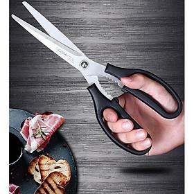 Kéo Cắt Thịt Cắt Rau Quả Đa Năng (1 kéo)