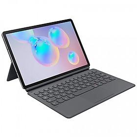 Bao Da Liền Bàn Phím Book Cover Keyboad Dành Cho Samsung Galaxy Tab S6 2019
