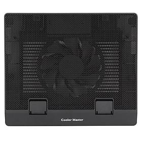 Đế tản nhiệt cho Laptop Cooler Master Ergostand Life - Hàng chính hãng