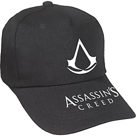Nón Assassins Creed lưỡi trai