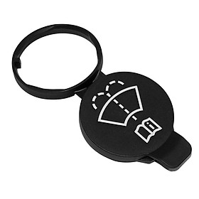 Windshield Washer Bottle Cap Windshield Reservoir Cap Cover Compatible with GM