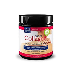 Neocell Collagen Super Powder, 7 oz