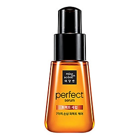Mise en scene perfect serum hair treatment 70ml - Original