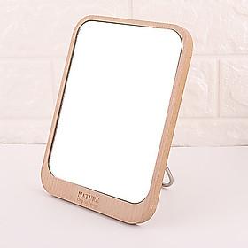 Gương trang điểm để bàn GTD0015