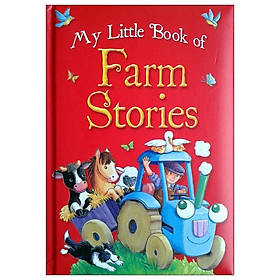 My Little Book Of Farm Stories