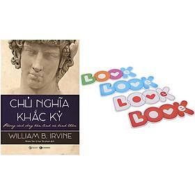 Chủ Nghĩa Khắc Kỷ - Phong Cách Sống Bản Lĩnh Và Bình Thản (Tặng Kèm Bộ Bookmark TiKi Love Books)