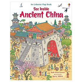 Usborne See Inside Ancient China