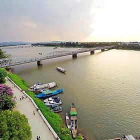 Tour 5N4Đ Đà Nẵng - Hội An - Huế - Động Phong Nha/Thiên Đường - Sơn Trà - Bà Nà, Khởi Hành Thứ 4, Thứ 7 Hàng Tuần & Lễ Tết