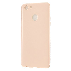 For OPPO F5/F7 Cellphone Cover Soft TPU Mobile Phone Case Screen Protector with Shock Absorption Technology
