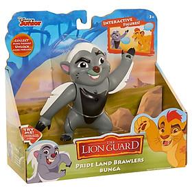 Đồ Chơi Lion Guard Hình Con Vật ( Bằng Nhựa ) Có Pin  Nhân Vật Hoạt Hình Phim Vua Sư Tử The Lion King Nhựa An Toàn Hàng Nhập Mỹ Tăng Sáng Tạo Cho Trẻ