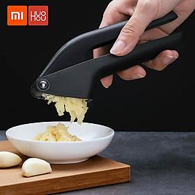 Máy ép tỏi Xiaomi HUOHOU Hướng dẫn sử dụng Máy nghiền tỏi Dụng cụ nhà bếp Máy trộn đa năng Máy cắt tỏi Máy xay tỏi