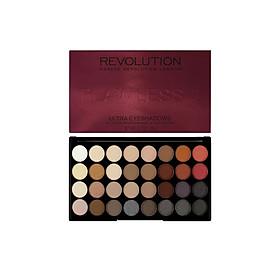 Bảng mắt Makeup Revolution Flawless 2 (Bill Anh)