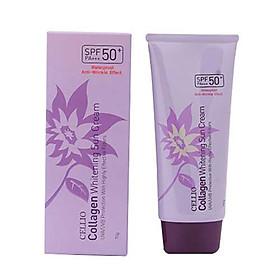 Kem Chống Nắng CELLIO Sun Cream Spf50+
