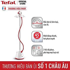 Bàn ủi hơi nước đứng Tefal - IT2440E0 - Hàng chính hãng