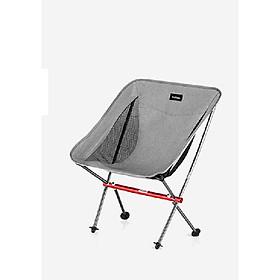 Ghế gấp gọn dã ngoại NH18Y050-Z thích hợp đi dã ngoại, cắm trại, du lịch picnic