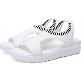 Giày Sandal Thể Thao Nữ