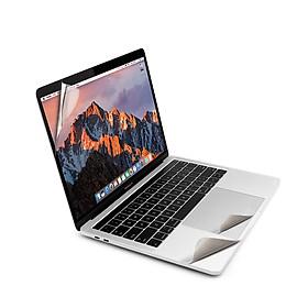 """Bộ Full Miếng Dán MACGUARD 5 in 1 Dành Cho Macbook Air 13"""" 2017 - Hàng chính hãng"""