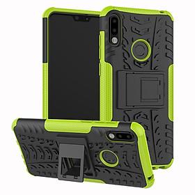 Ốp lưng chống sốc Fashion dành cho Asus Zenfone Max M2 (ZB633KL)