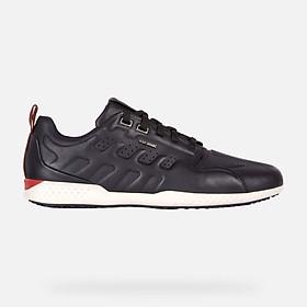 Giày Sneakers Nam Geox U Snake.2 B