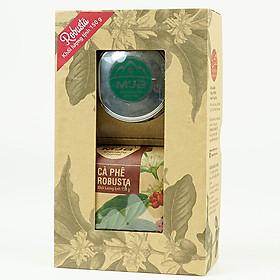 Cà phê M'Ja Robusta 150 gram