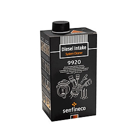 Vệ Sinh Hệ Thống Nạp, Buồng Đốt & Xả Máy Dầu Senfineco 9920 – 450ML Diesel Intake System Cleaner