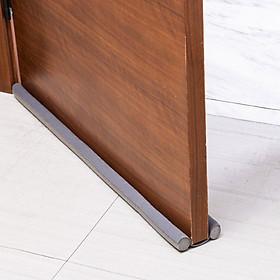 Combo 3 cặp thanh chắn khe cửa (ron chắn khe cửa) chống thoát hơi máy lạnh, máy điều hòa