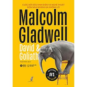 David & Goliath (Tái Bản 2020)