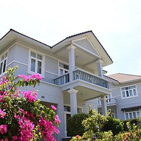 Biệt Thự ViVa Sealinks Phan Thiết 2N1Đ Loại 04 Phòng Ngủ Dành Cho 10 Người Lớn Và 04 Trẻ Em