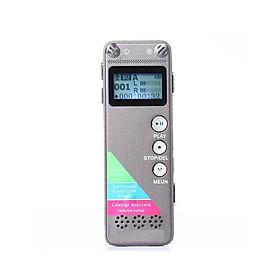 Máy Ghi Âm Lọc Âm RV08 - Bộ nhớ trong 8GB