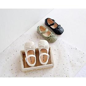Giày búp bê cho bé gái ̣