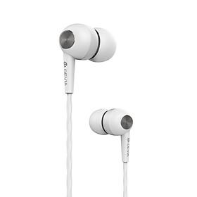 Tai nghe Devia có dây 3.5mm In-ear chính hãng